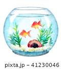 金魚鉢 41230046