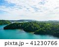 沖縄 海 晴れの写真 41230766