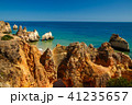 Praia da Rocha, The Algarve, Portugal 41235657