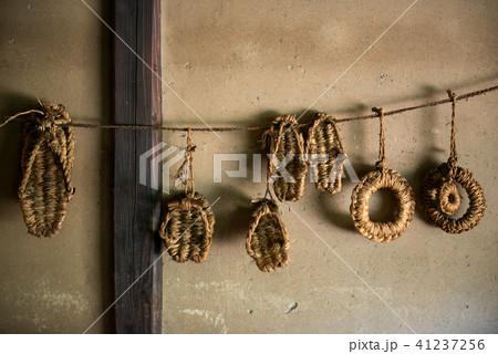 日本の草鞋 41237256