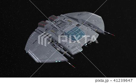 宇宙船 41239647