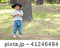 3歳児 41246484