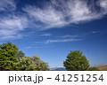 霧ヶ峰 初夏 青空の写真 41251254