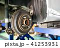 点検 ホイール タイヤの写真 41253931