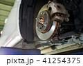 点検 ホイール タイヤの写真 41254375