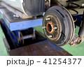 点検 ホイール タイヤの写真 41254377