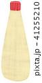 手描き 調味料 マヨネーズ 41255210