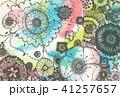 花柄 41257657