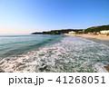 白浜神社前の海岸 41268051
