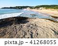 白浜神社前の海岸 41268055