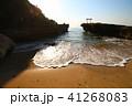白浜神社前の海岸 41268083