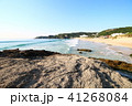 白浜神社前の海岸 41268084