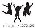 ジャンプ 41272125