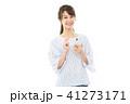 スマートフォン スマホ 女性の写真 41273171
