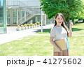 人物 女性 アジア人の写真 41275602