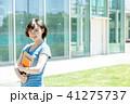 人物 女性 アジア人の写真 41275737