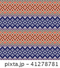 Webbing seamless beaded pattern design. 41278781