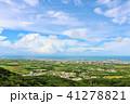 晴れ 快晴 石垣島の写真 41278821