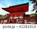 下鴨神社 神社 賀茂御祖神社の写真 41281014