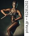女性 メス セクシーの写真 41281202
