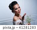 お花 フラワー 花の写真 41281283