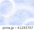 ブラシ ストローク 丸 背景素材 41283707