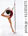 女性 メス ダンサーの写真 41285875