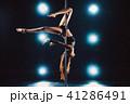 女性 ダンサー ダンスの写真 41286491