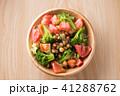 生野菜サラダ 41288762