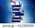 書籍 本 教育の写真 41289060