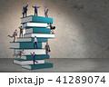書籍 本 教育の写真 41289074
