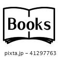 本 アイコン 41297763