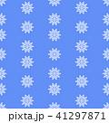 ゆき 雪 ベクターのイラスト 41297871