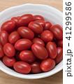 ミニトマト プチトマト トマトの写真 41299586