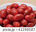 ミニトマト プチトマト トマトの写真 41299587