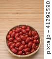 ミニトマト プチトマト トマトの写真 41299590