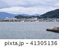 漁港 海 湾の写真 41305136