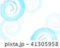 円 丸 背景のイラスト 41305958