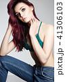 レディ 奥方 女性の写真 41306103