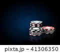 チップ カジノ カジノののイラスト 41306350