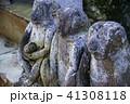 本妙寺 猿像 41308118