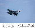 飛行機 ジェット機イメージ 41311710