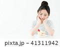 ダイエット(ケーキ) 41311942