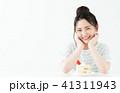 ダイエット(ケーキ) 41311943