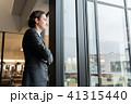 白人 ビジネスマン 男性の写真 41315440