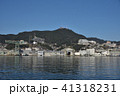 長崎港 海 港の写真 41318231