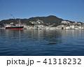 長崎港 海 港の写真 41318232