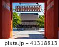 京都 八坂神社 南楼門の写真 41318813