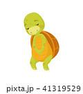 かめ カメ 亀のイラスト 41319529