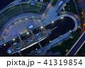 夜景 日本丸 みなとみらいの写真 41319854